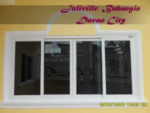 Davao Upvc Installation Youtube