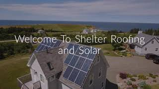 Shelter Roofing and Solar Installer in Moorpark, CA