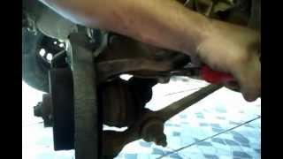 Tonella -  Revisão da suspensão dianteira FIAT UNO 4/5 thumbnail
