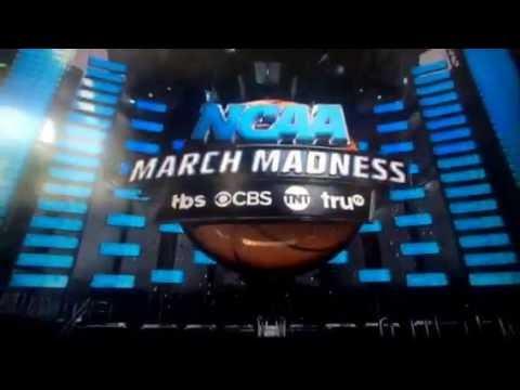 March Madness Intro
