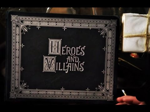 """Download Gold: """"Its Time Villains Finally Win"""" (Once Upon A Time S4E21)"""