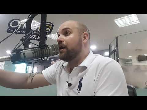 #17DeMayo Clementadas Por Onda 97.3 FM La Superestacion