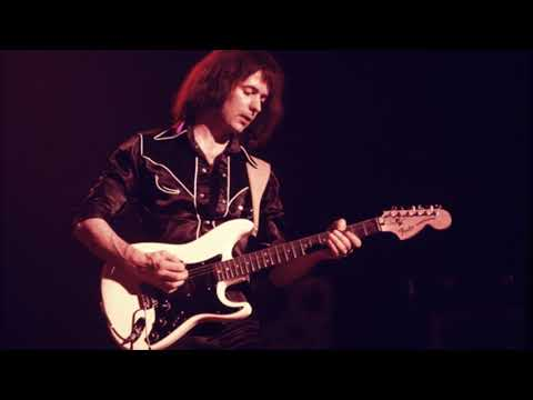 Ritchie Blackmore  10 Superb Guitar Solos