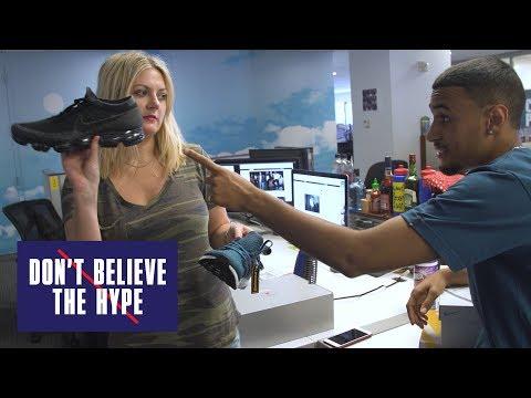 Nike Air Vs Adidas Boost: Don