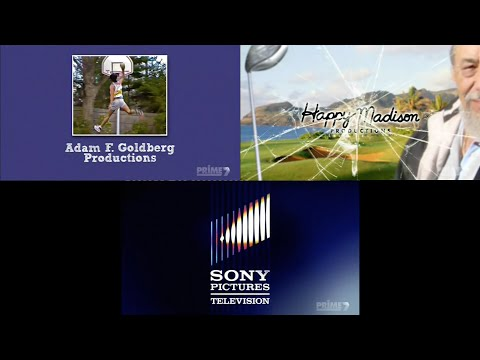 Adam F. Goldberg Productions/Happy Madison Productions/Sony Pictures Television