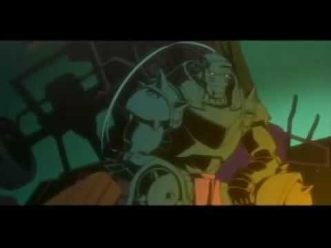 Fullmetal Alchemist Ending - Kesenai Tsumi