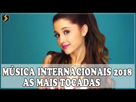 Top 100 Músicas Internacionais Pop  - 2018  TOP Músicas Internacionais Mais Tocadas  - 2018