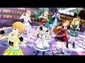 ミリシタの2周年を楽曲MV『Flyers!!!』13人ライブVer. 52人分 『2nd ANNIVERSARY』ミリオンライブ!シアターデイズ Million Live 偶像大師劇場時光 밀리시타