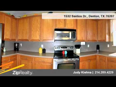 Homes for Sale - 1532 Santos Dr., Denton, TX