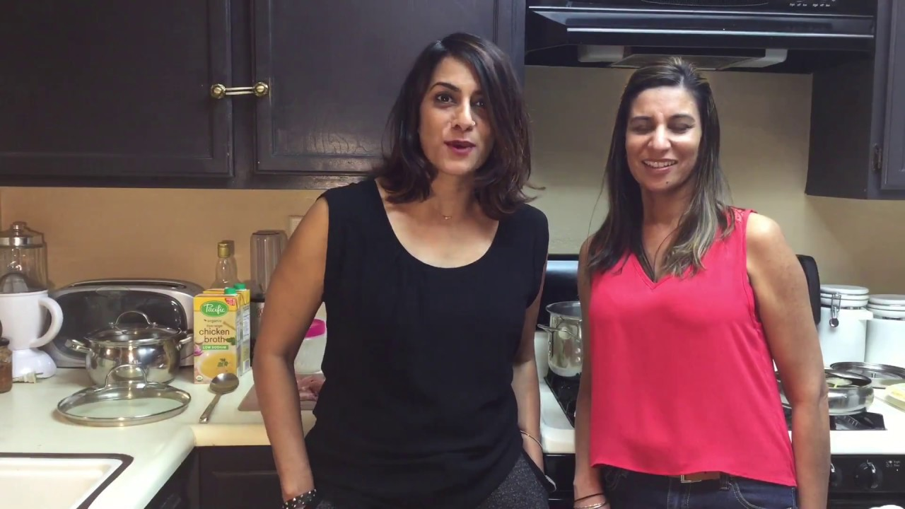 The Kitchen Hosts hosts of cali curry kitchen - youtube