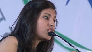 Speech by Student Leaders at 8th Bharatiya Chhatra Sansad 2018
