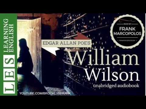 Learn English Through Story ★ Subtitles The Story of William Wilson by Edgar A ✔ English Listening