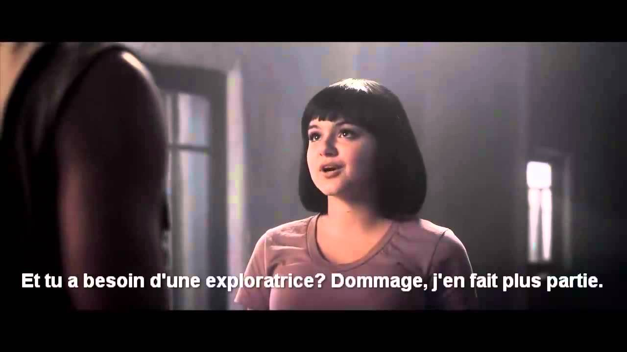 Dora The Explorer And The Destiny Medallion Part 1 Vostfr Youtube