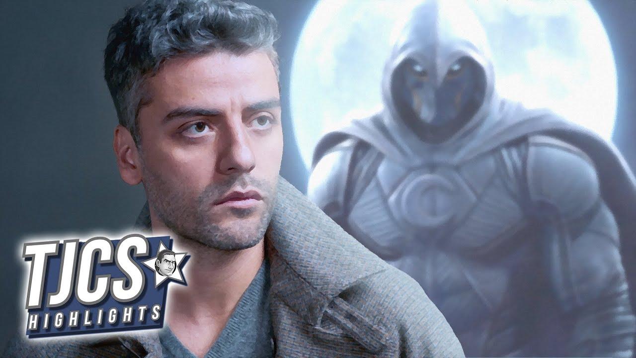 Who is Moon Knight, Oscar Isaac's New Marvel Superhero?