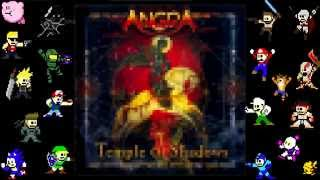 Angra - Temple Of Shadows (8 Bits Version) - [2004]