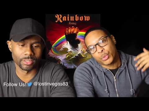 Rainbow - Stargazer (REACTION!!!)