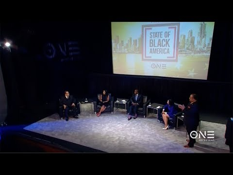 National Urban League State Of Black America Town Hall Recap