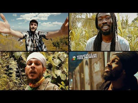 Old Tape Riddim - Jah Defender,Subajah,Zafayah,Dada Yute, Jr Morgan, Junior Natural,Irie Bear [2017]