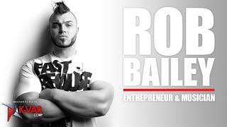 ROB BAILEY // John Bartolo Show