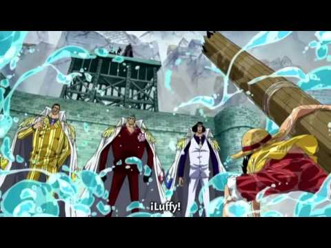 ONE PIECE   GUERRA MARINEFORD HD 720p