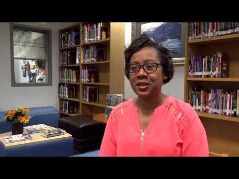 Thomasina Desouza - Elementary District Teacher of the Year