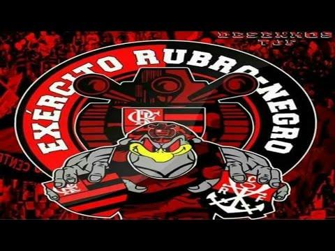Funk - Hino do Flamengo