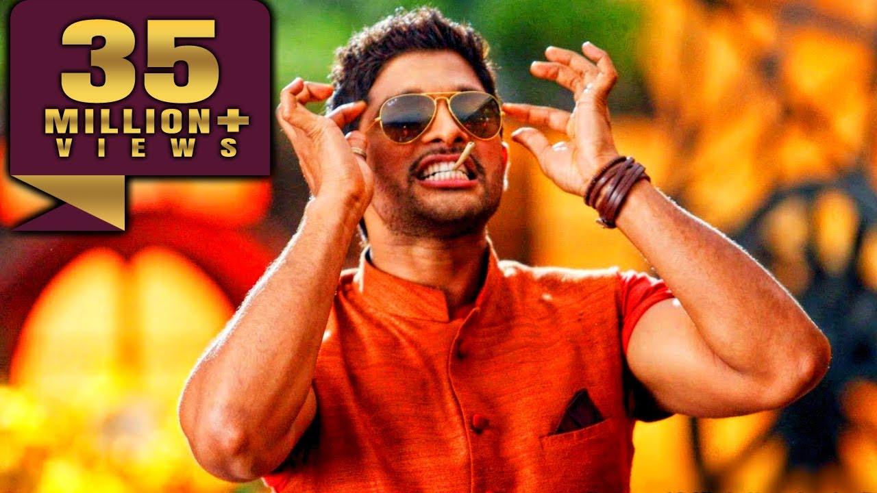 Download Allu Arjun 2020 New Hindi Hindi Dubbed Blockbuster Movie | 2020 South Hindi Dubbed Movies