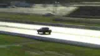 Big Daddy Performance/Outrageous Mustangs Outlaw Drag Radial