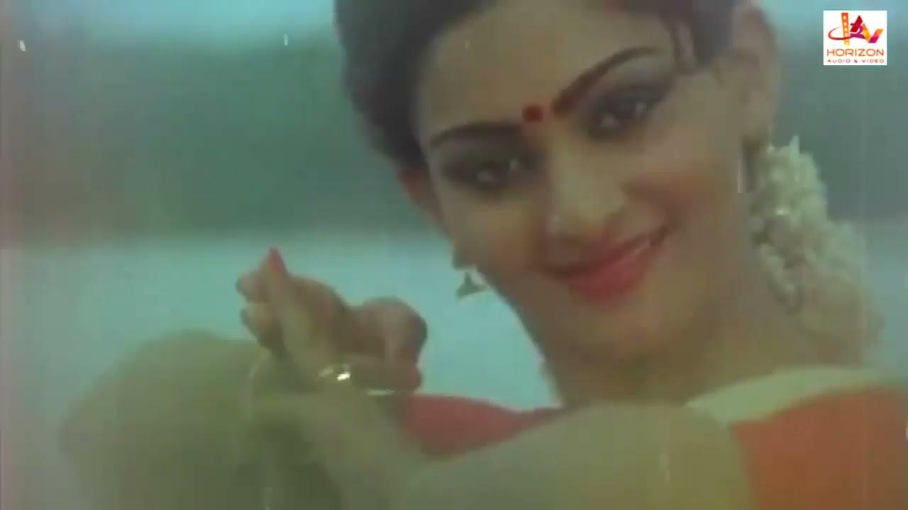 Maril Charthiya   Oru Kochu Swapnam ( 1984)   Video Song   Mohanlal   Unnimary   Ilavarasi  
