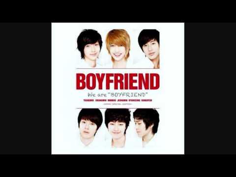 Boyfriend - BOYFRIEND � Remix~
