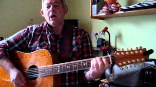 Bound Around  (Cover)    Paddy Goes To Holyhead