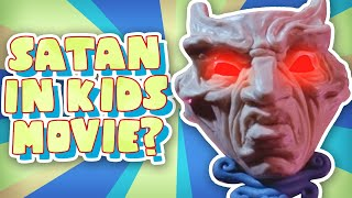 What the HELL is The Adventures of Mark Twain? (DISTURBING Kids Movie)