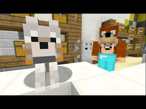 Minecraft Xbox - Tea Time [324]