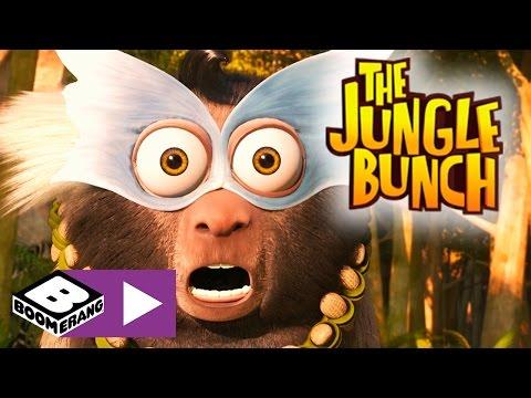 the-jungle-bunch-|-fancy-dress-heroes-|-boomerang-uk