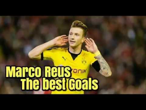 Marco Reus •||•The best Goals•||•HD•||BVB||GERMANY||