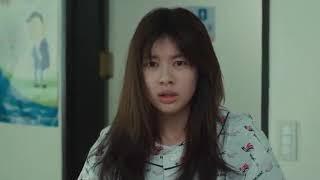 Очень смешной отрывок из  Дочка стала папой фильм Корея