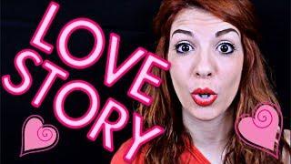 Love Story TOP 5 (Le 5 scene del Cinema che mi hanno cambiato la vita)