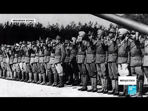 Los soldados indios