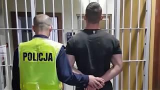 POLICJANCI ZABEZPIECZYLI PRAWIE TRZY TONY NIELEGALNEGO TYTONIU