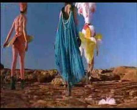 The Adventures of Priscilla, Queen of the Desert Trailers