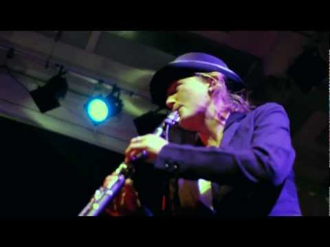 London Klezmer Quartet Live at Rich Mix London - Part 3