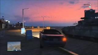 GTA 5 Online - Auto