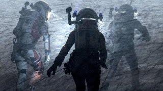 Dans la Tempête - SEUL SUR MARS Extrait # 1