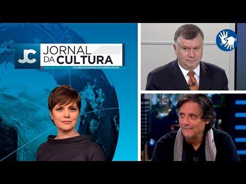 Jornal da Cultura | 28/03/2020