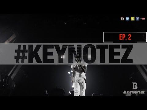 "#KeyNotez EPISODE 2 ""The Homecoming"" Pt. 1"