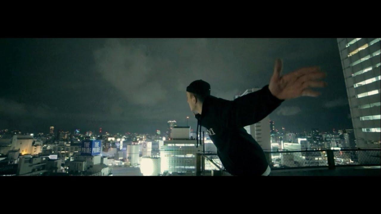 Guzior - Ōmori Ōmori - kolejny klip z Hip-Hop 2.0
