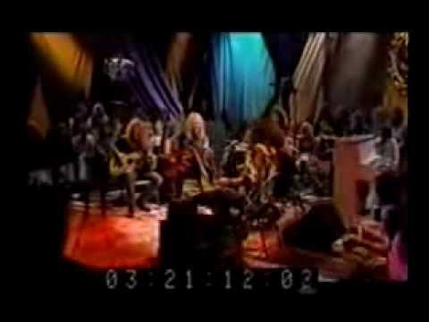 Aerosmith   Love Me Two Timeswmv