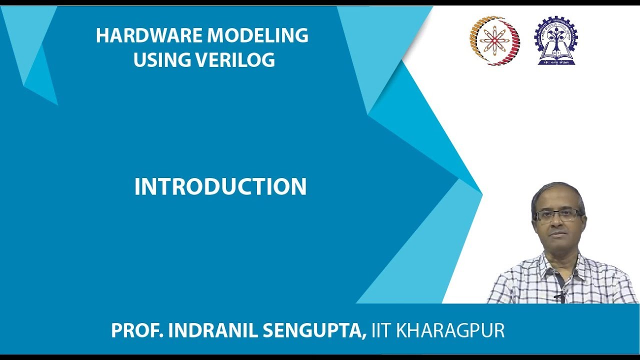 NPTEL :: Computer Science and Engineering - NOC:Hardware modeling