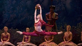 Reflections on the history of La Bayadère (The Royal Ballet)