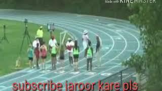 running tips for 1600 meter